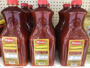 Mimi No Cholesterol Red Palm Oil