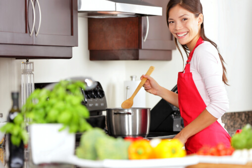 The Compelling Benefits of Learning How to Cook
