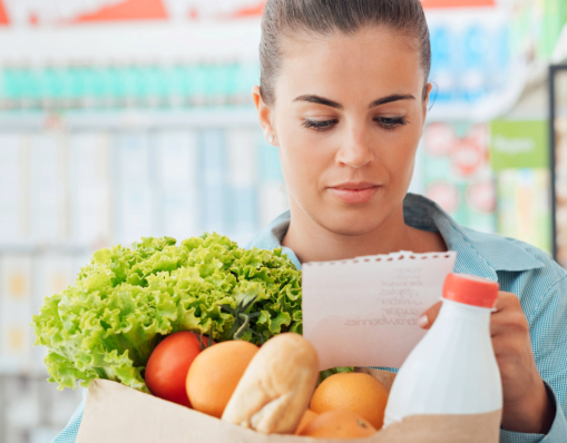 Grocery Products You Should Never Run Out at Home