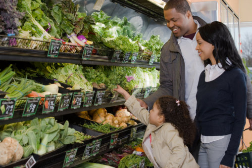 Healthy Shopping Tips: Things to Always Keep in Mind