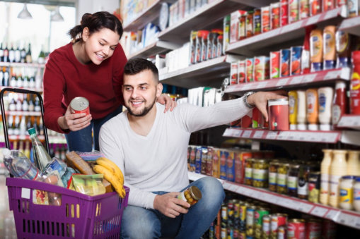 Essential Things to Do Before Grocery Shopping